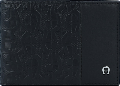 AIGNER Portemonnee in de kleur Zwart, Productweergave