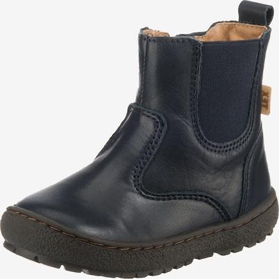 BISGAARD Chelsea Boots in nachtblau, Produktansicht