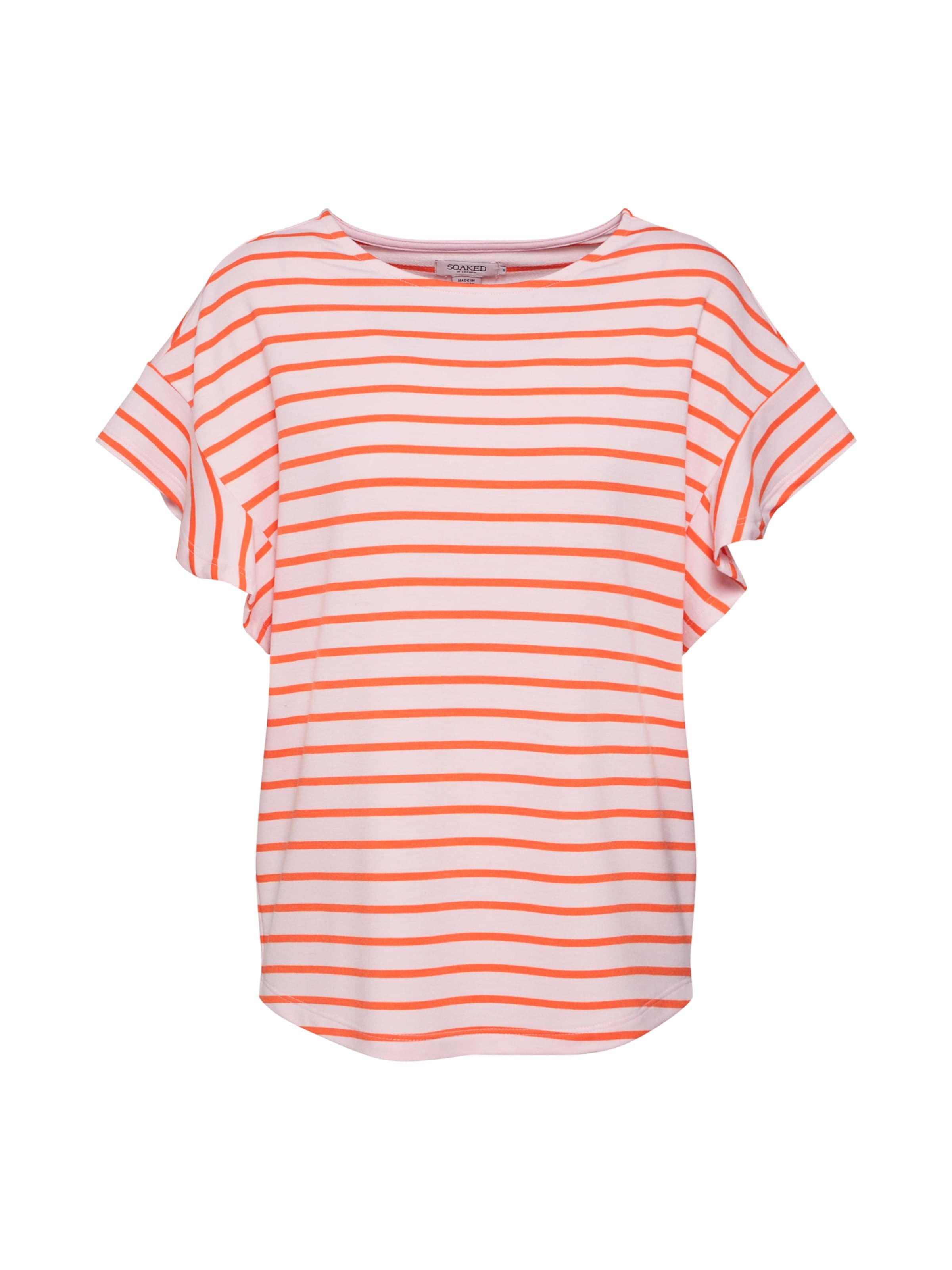 CremePfirsich Soaked In 'bernadine' Luxury Shirt 5SAj3Lqc4R