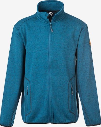Whistler Jacke in blau, Produktansicht