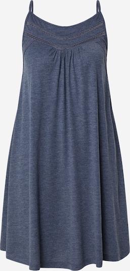ROXY Kleid 'RARE FEELING' in blau: Frontalansicht