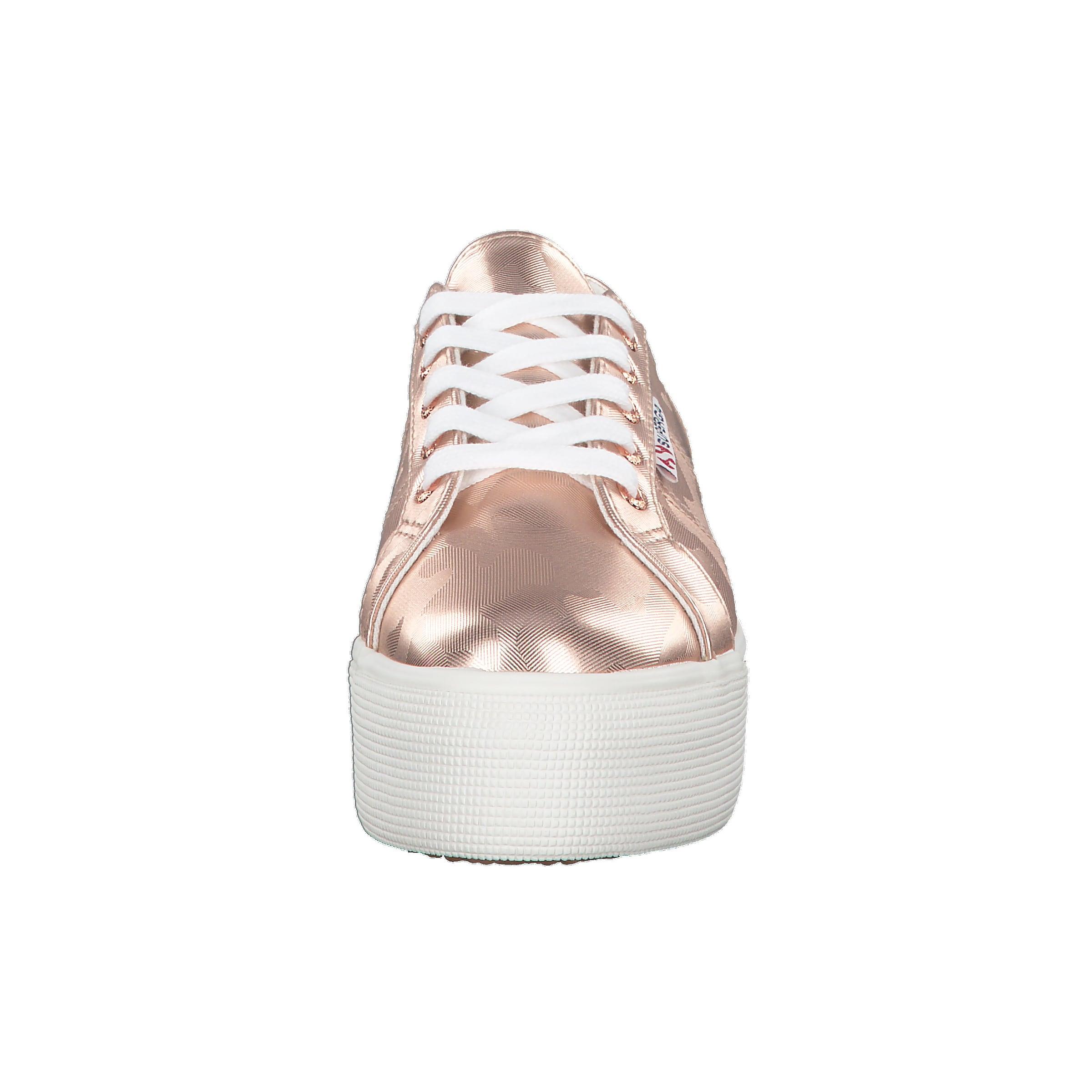 In In Sneaker Superga Low Low GoldRosé Sneaker Superga Sneaker Low GoldRosé Superga In 8ymvN0Own