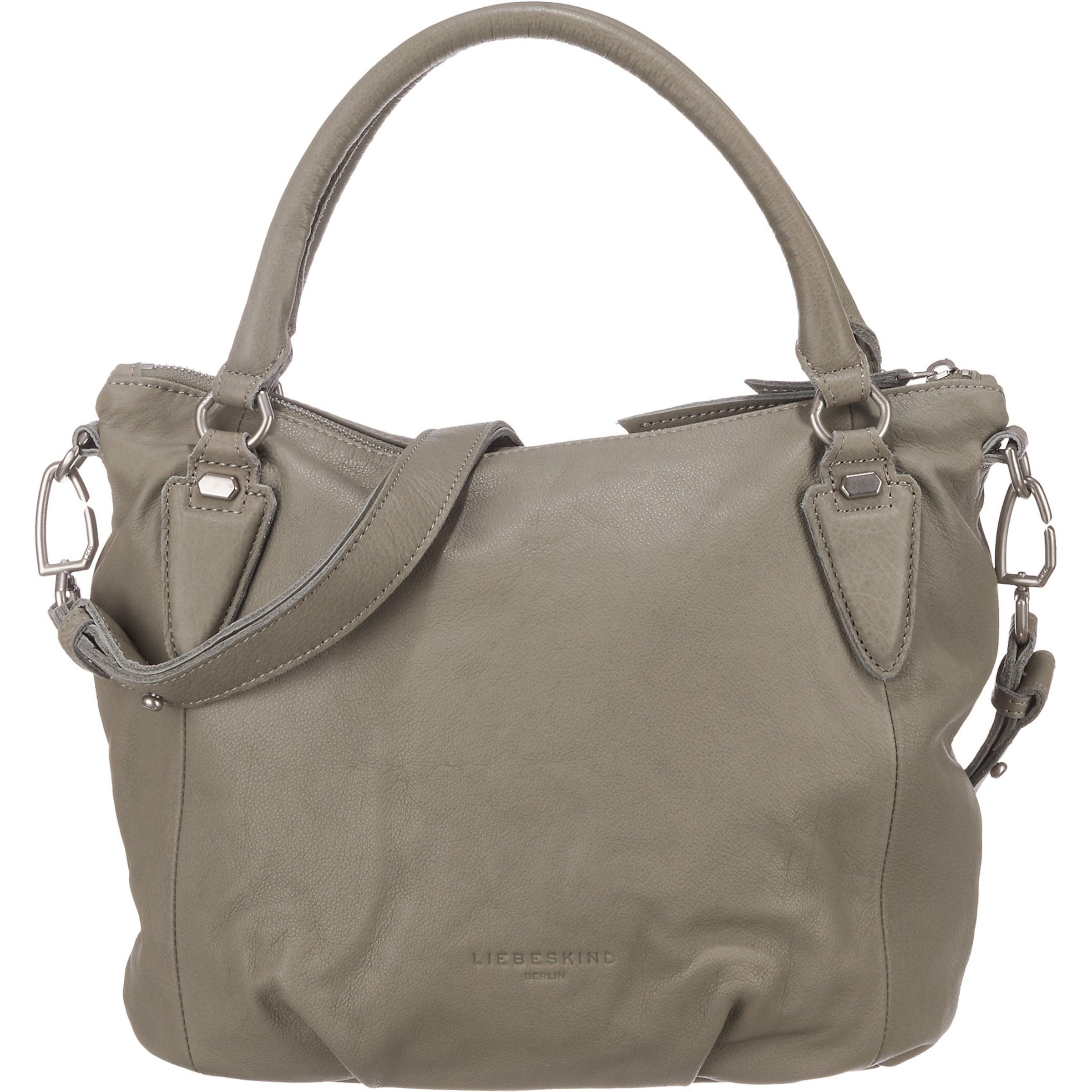 Liebeskind Berlin Gina7 vintag Handtasche Auslassstellen twdQ0lIx