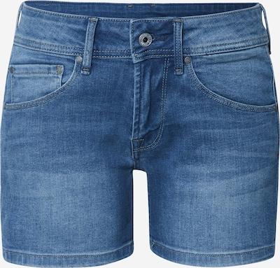 Pepe Jeans Džinsi 'Siouxie' zils, Preces skats