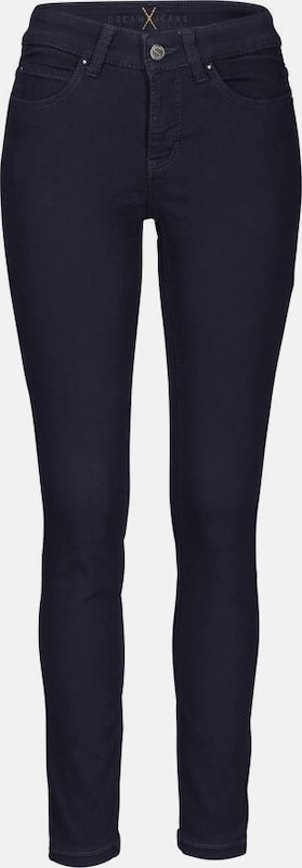 MAC Gerade Jeans 'Dream Skinny'