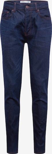 BURTON MENSWEAR LONDON Jeans in blue denim, Produktansicht