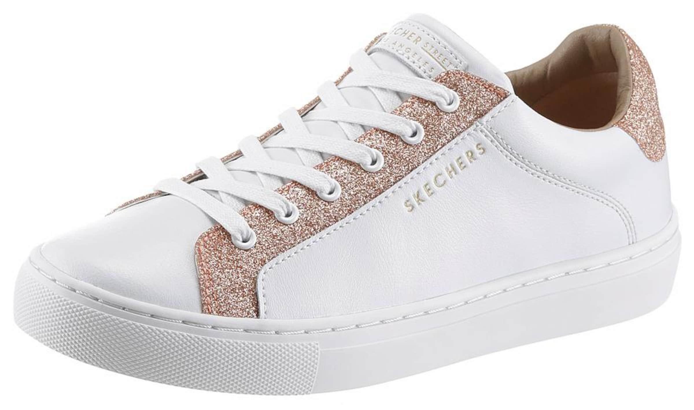 SKECHERS Sneaker  Side Street-Glitz Kickz