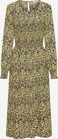 MOSS COPENHAGEN Letní šaty 'Celina Morocco' - žlutá / černá, Produkt