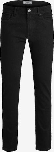 Produkt Slim Fit Jeans in schwarz, Produktansicht