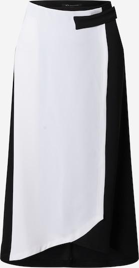 ARMANI EXCHANGE Krilo '6HYN01' | črna / bela barva, Prikaz izdelka