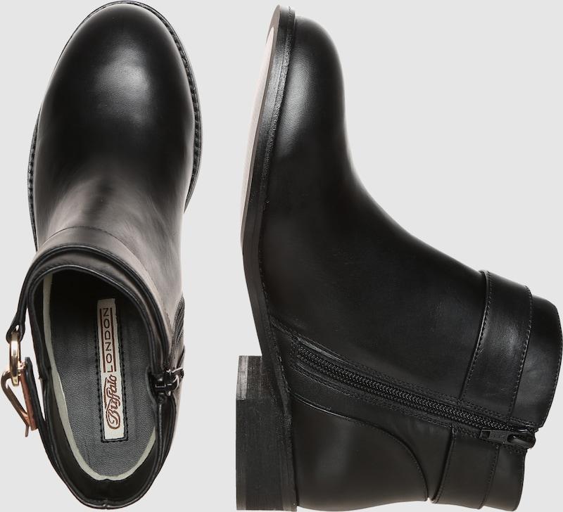 BUFFALO Stiefelette mit Schnalle Günstige und langlebige Schuhe