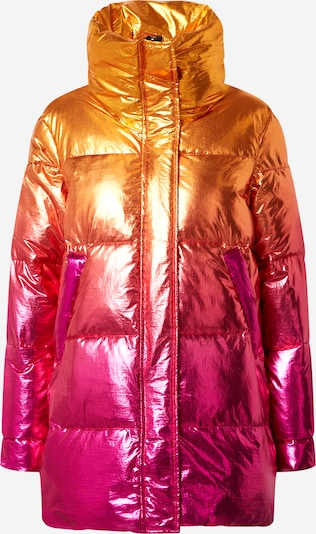 Canadian Classics Jacke 'Catherine' in orange / pink, Produktansicht