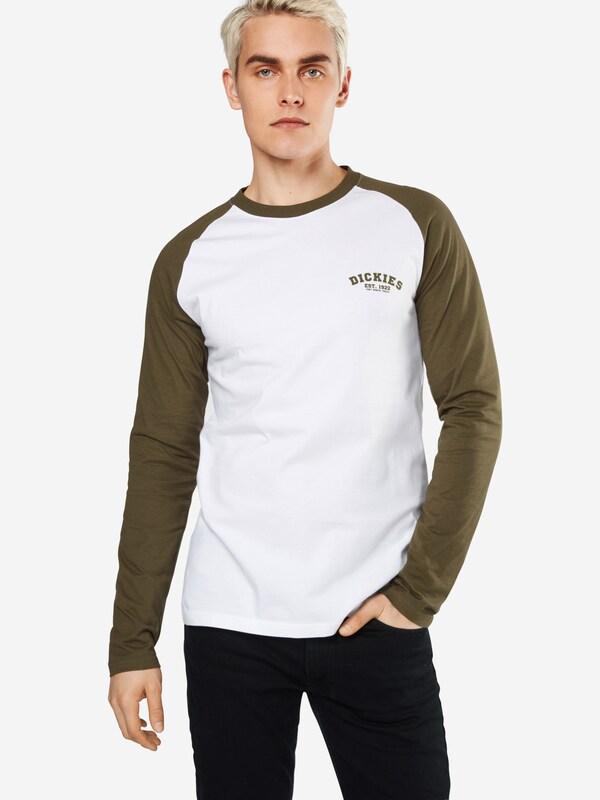 DICKIES Shirt 'Baseball'