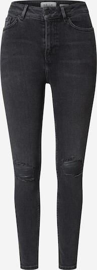 NEW LOOK Jeans 'DISCO' in black denim, Produktansicht