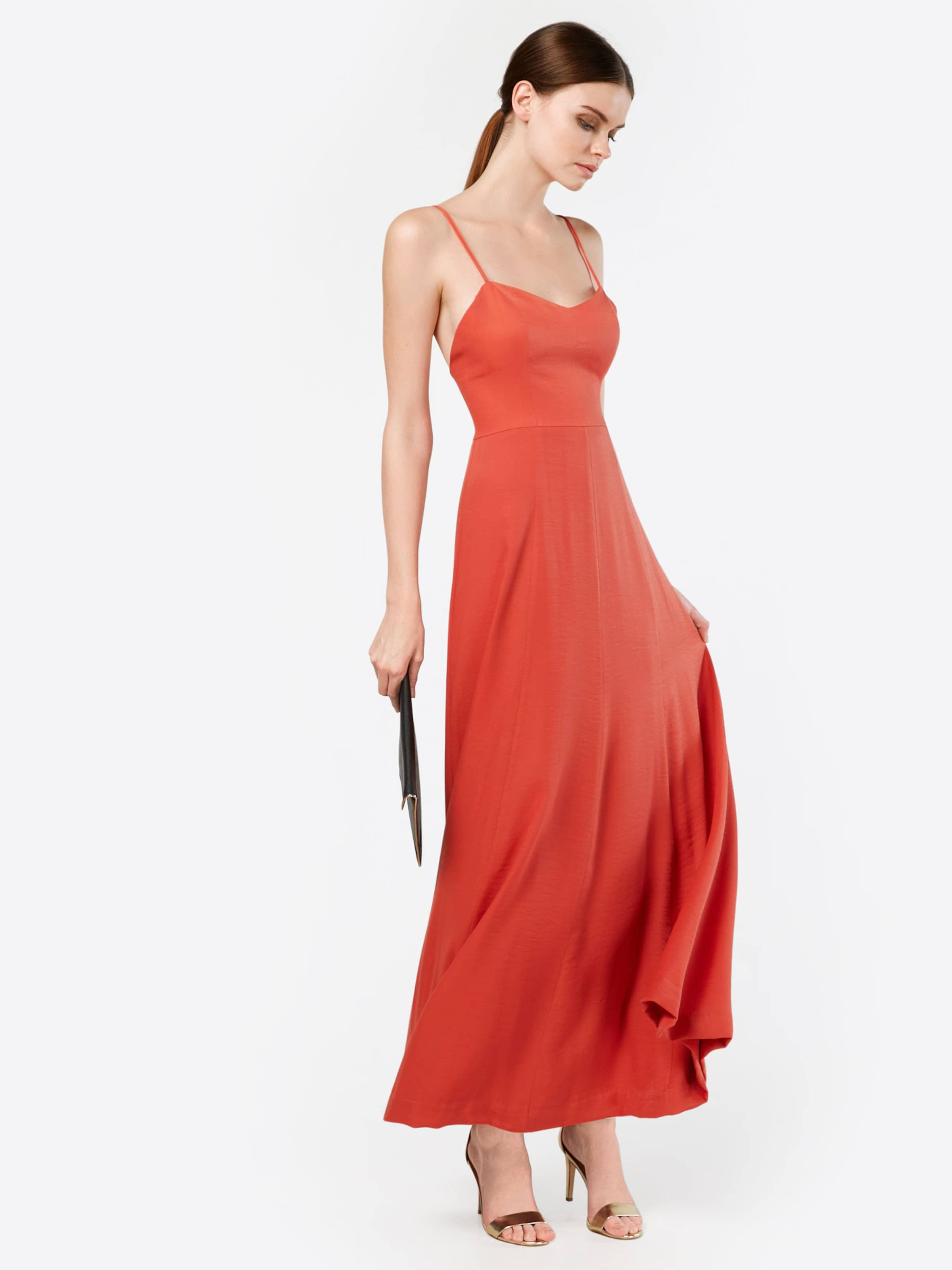 Abendkleid Ivyamp; In Koralle 'evening Strap' Oak CxtsdhQr