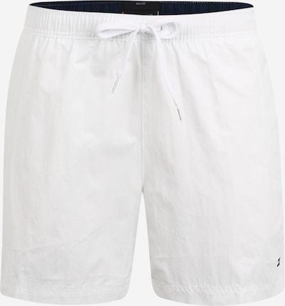 Tommy Hilfiger Underwear Badeshorts in weiß, Produktansicht