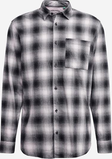 Dalykiniai marškiniai iš JACK & JONES , spalva - balkšva, Prekių apžvalga