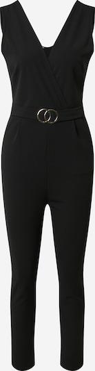 Hailys Overall 'Nancy' in schwarz, Produktansicht