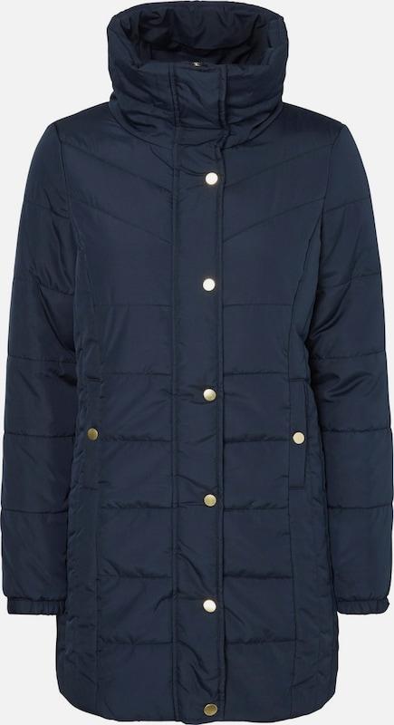 VERO MODA Gesteppte Jacke in marine  Neue Kleidung in dieser Saison