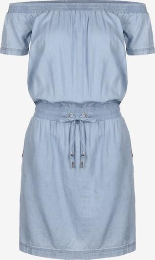 Ragwear Kleid in blau, Produktansicht
