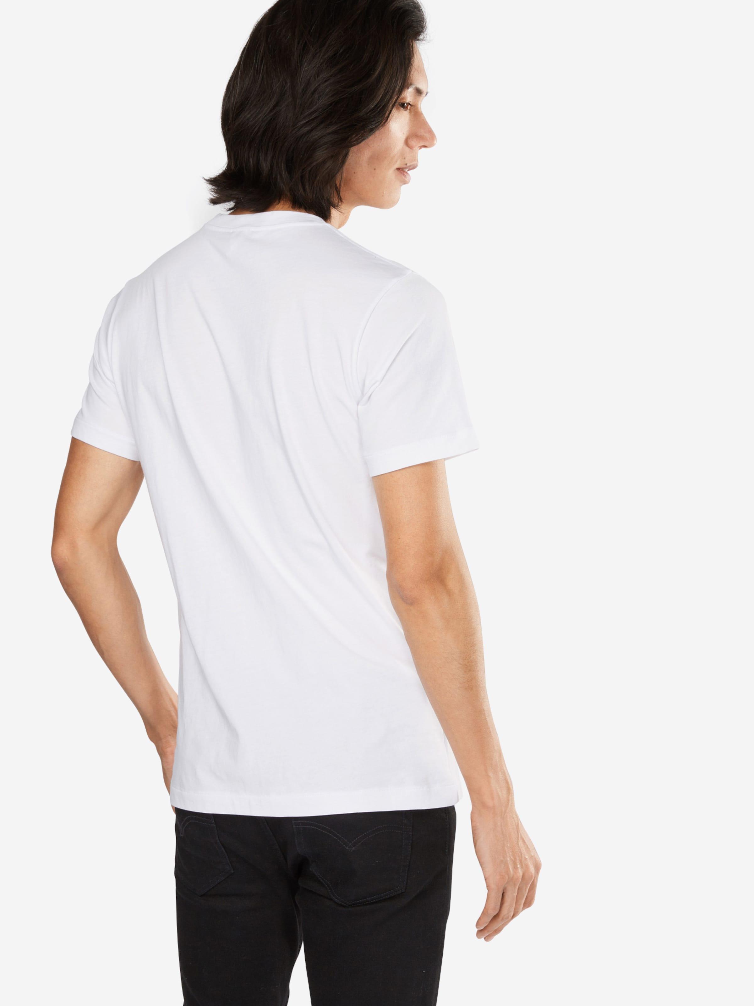 Billige Visum Zahlung DIESEL T-Shirt 'BMOWT-PARSEN-S HEMD' Billig Verkauf 2018 Neue RdRXc