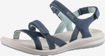 ECCO Sandale za hodanje 'Cruise II' u morsko plava, Pregled proizvoda