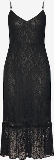 VILA Kleid in schwarz, Produktansicht