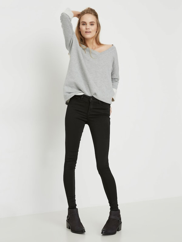 Noisy may Skinny Fit Jeans  NW Power Shape