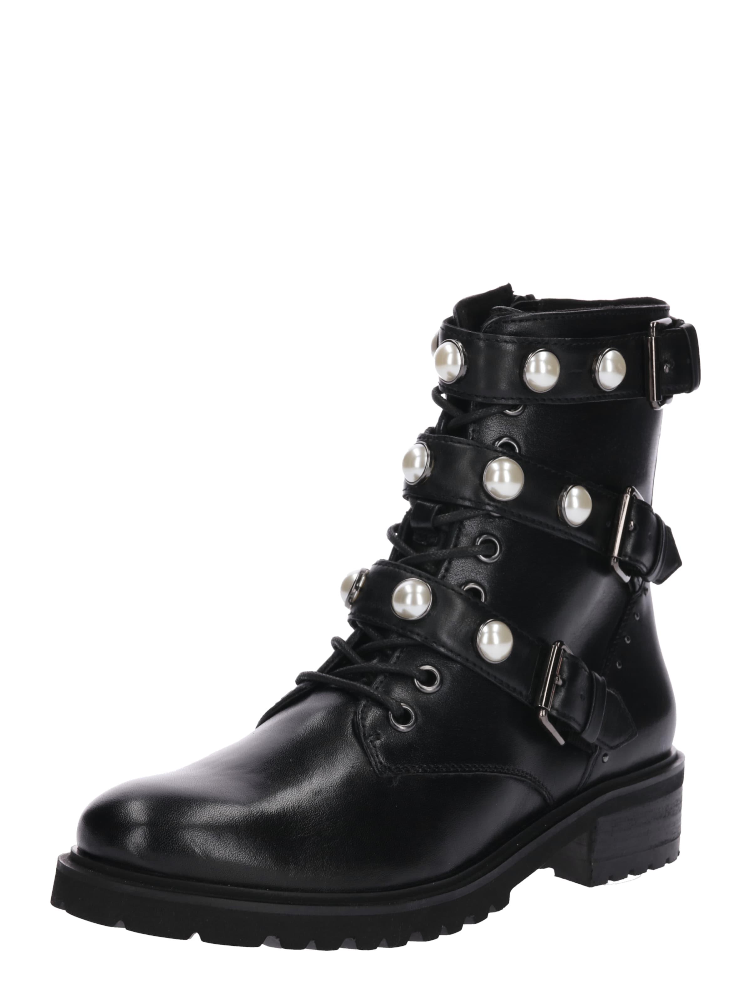 SPM Stiefelette Pearlster Verschleißfeste billige Schuhe