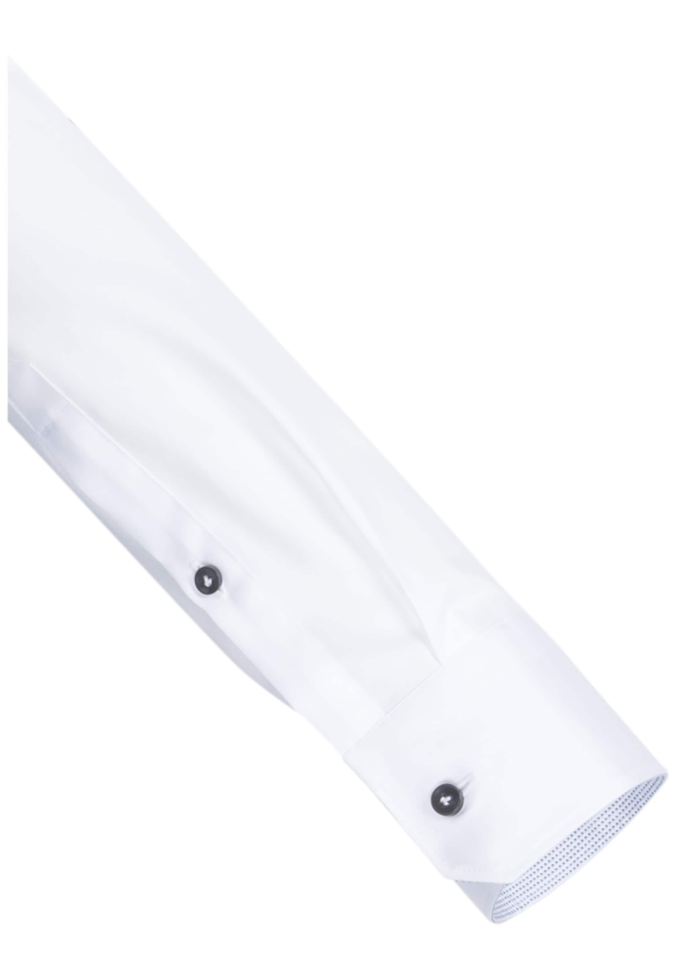 City hemd ' Fit In Custom Britt Weiß Jacques l3uFKTJ51c