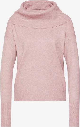 VERO MODA Pullover 'BRILLIANT' in rosé, Produktansicht