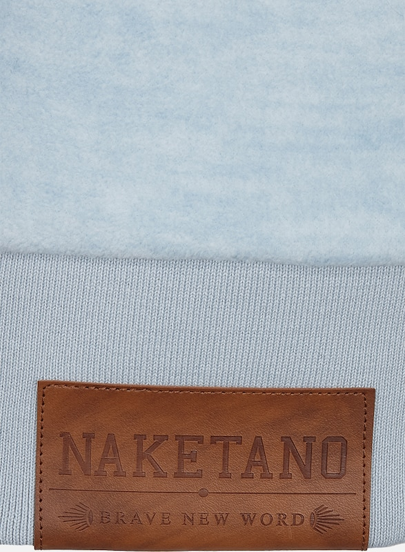naketano Male Hoody 'Flash'