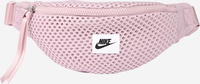 Nike Sportswear Ľadvinka - slivková / čierna, Produkt