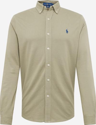 POLO RALPH LAUREN Hemd 'Featherweight' in beige, Produktansicht