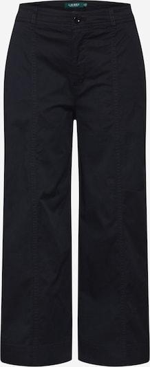 Kelnės 'MYKAEL' iš Lauren Ralph Lauren , spalva - juoda, Prekių apžvalga
