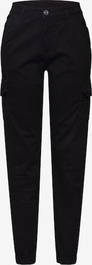 Urban Classics Klapptaskutega püksid must, Tootevaade