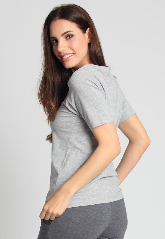 sassa T-Shirt 'MELANGE MIX&MATCH'
