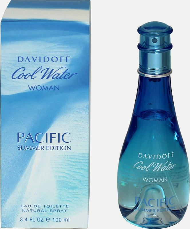 Davidoff 'Cool Water Woman Summer' Eau de Toilette
