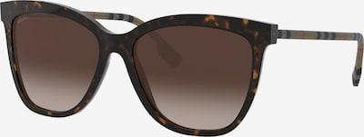 BURBERRY Okulary przeciwsłoneczne 'BE 4308 385413' w kolorze ciemnobrązowym, Podgląd produktu