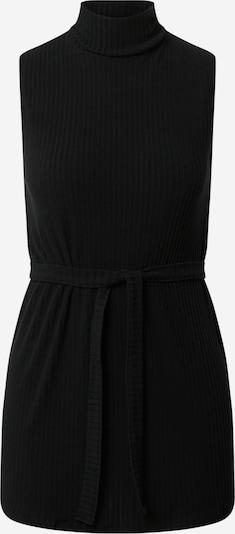 Dorothy Perkins Top 'Maternity High Neck ' in schwarz, Produktansicht