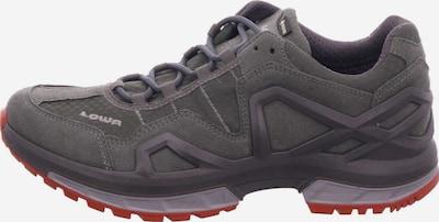 LOWA Lage schoen in de kleur Grijs / Kaki, Productweergave