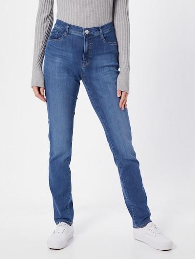 BRAX Jeans 'Mary' in blue denim, Modelansicht
