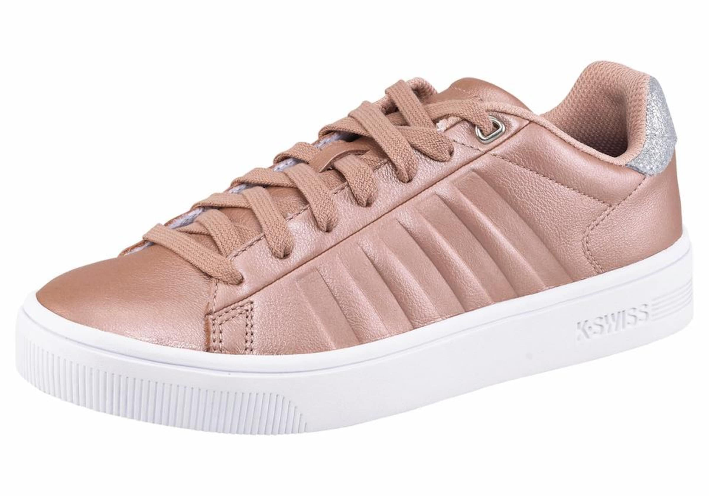 K-SWISS Sneaker  Court Frasco