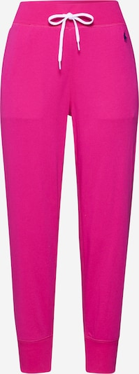POLO RALPH LAUREN Kalhoty 'PO SWEATPANT-ANKLE-PANT' - pink, Produkt
