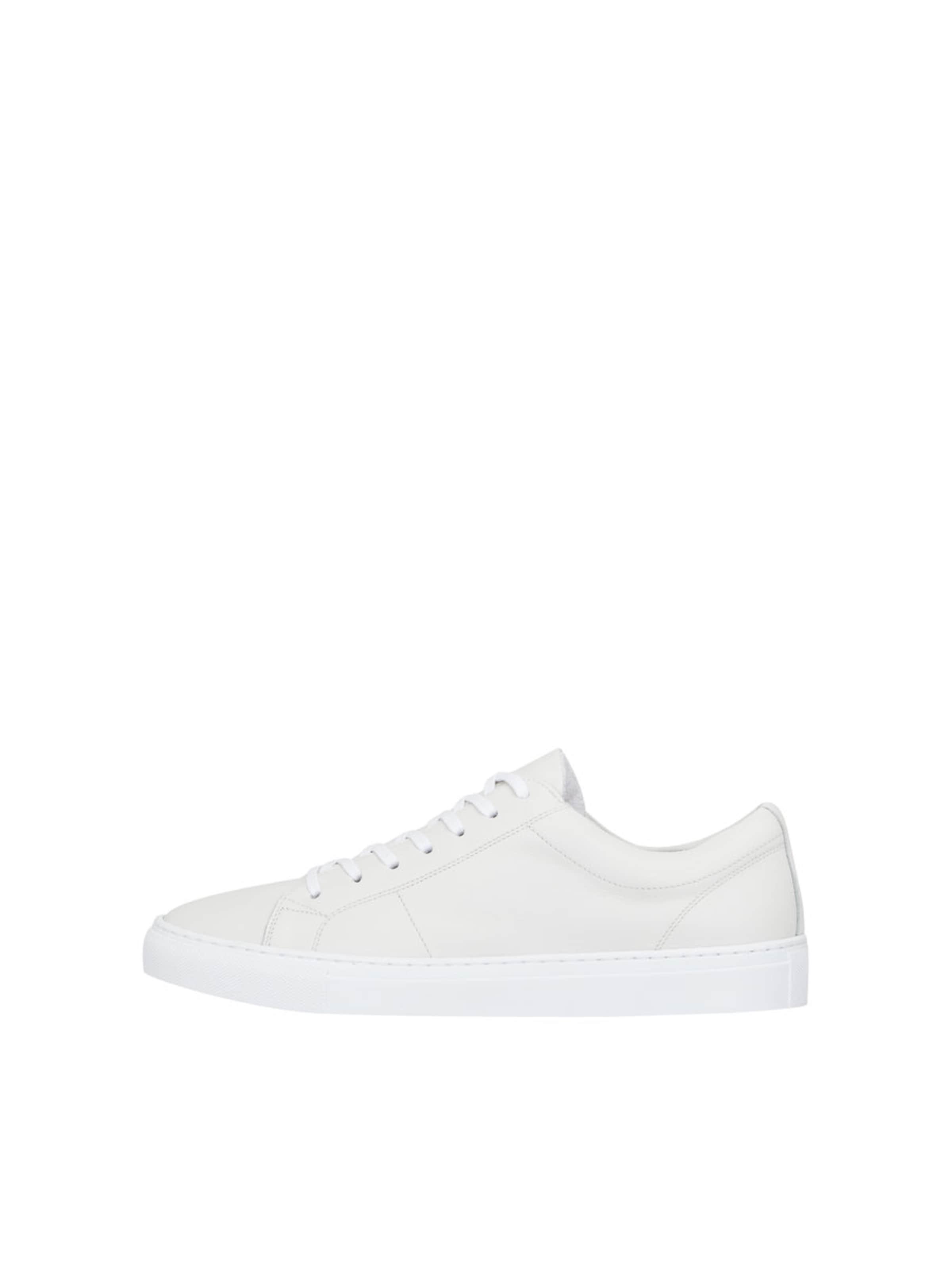 Bianco Herren Schnür Sneaker Günstige und langlebige Schuhe