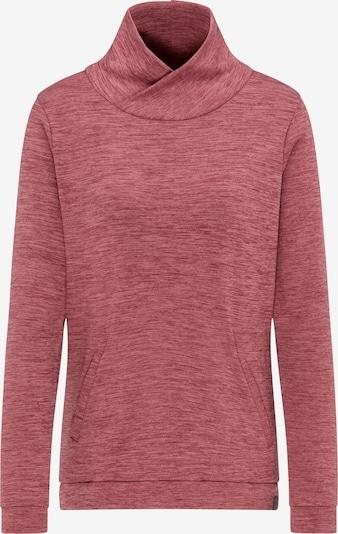 PYUA Sporttrui 'Bliss' in de kleur Rood, Productweergave