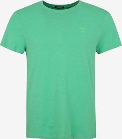 Sportiniai marškinėliai iš CHIEMSEE , spalva - žalia: Vaizdas iš galinės pusės