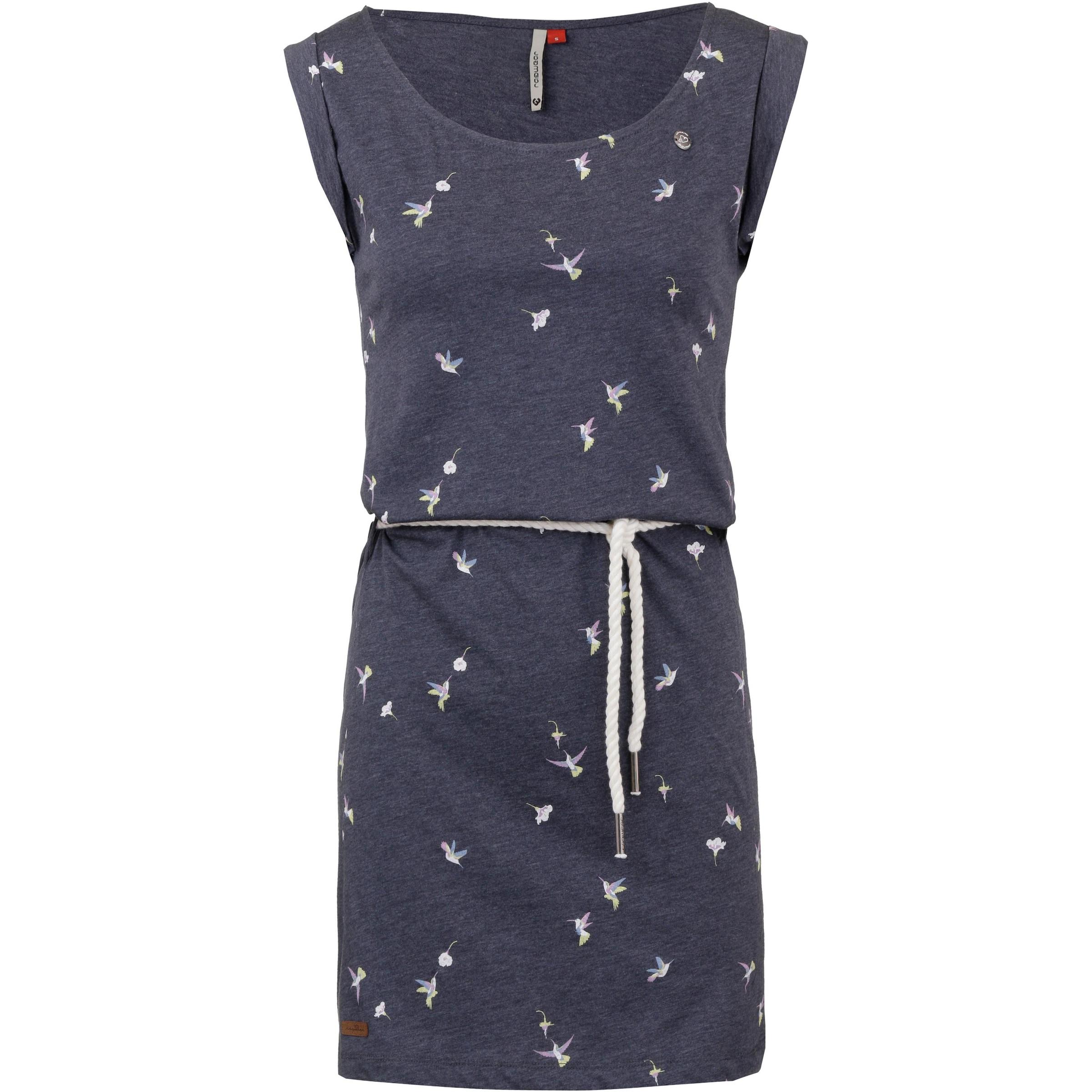 Ragwear Ragwear NavyMischfarben Kleid In NavyMischfarben In Ragwear Kleid 'tammy' Kleid 'tammy' 3uTlKJcF15