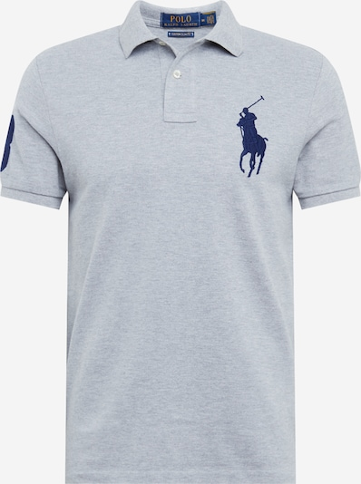POLO RALPH LAUREN Shirt in grau, Produktansicht