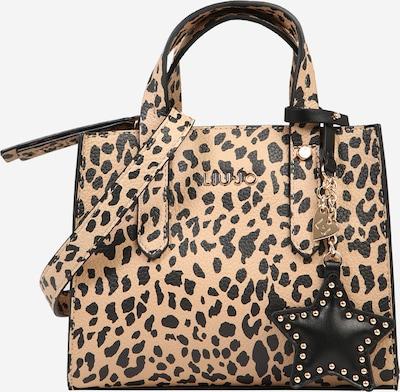 Liu Jo Handtasche in hellbeige / schwarz, Produktansicht